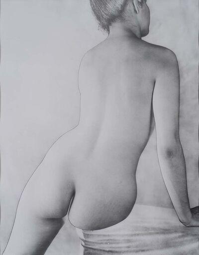 Erwin Blumenfeld, 'New York', 1942-1943