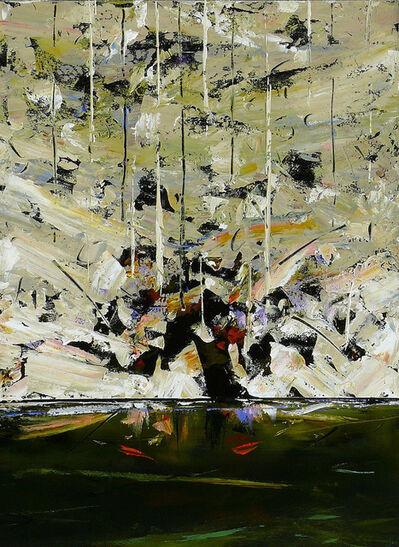 Paul Battams, 'Iron Bark Bay II', 2013