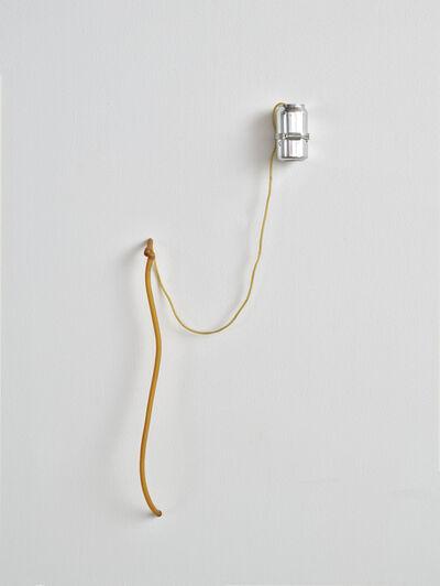 Lucia Nogueira, 'Untitled', 1989