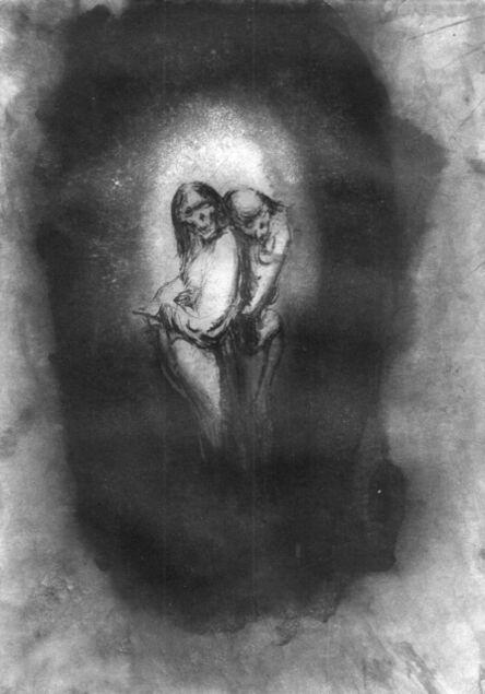 Josef Ofer, 'Untitled 133', 2017