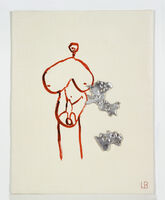 Louise Bourgeois, 'The Good Mother', 2008