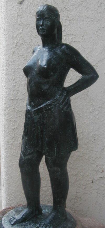 Felipe Castaneda, 'Nativa', 2001
