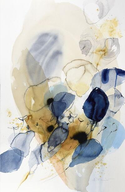 Ana Zanic, 'Dark Bloom II', 2020
