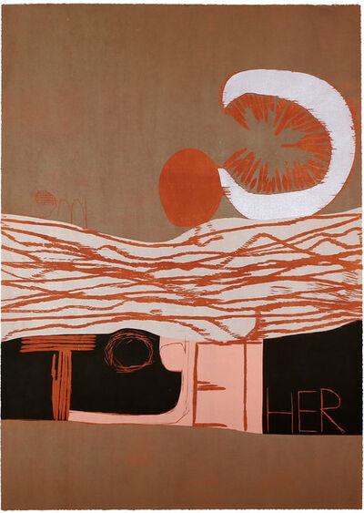 Magne Furuholmen, 'Come Together', 2013