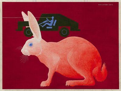Anton van Dalen, 'White Rabbit Highway', 2008-2011