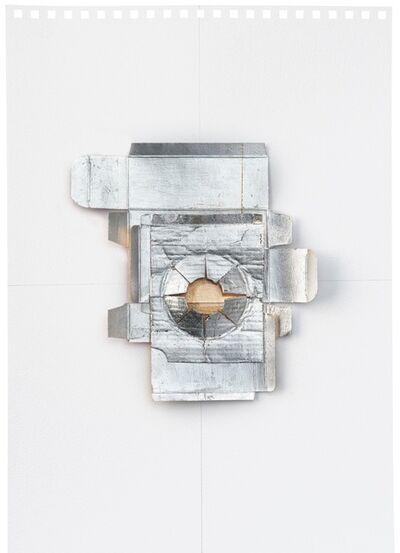 Rachel Whiteread, 'Untitled (Amber)', 2012