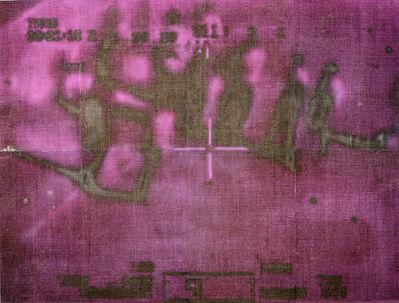 John Keane, 'Ghosts', 2011