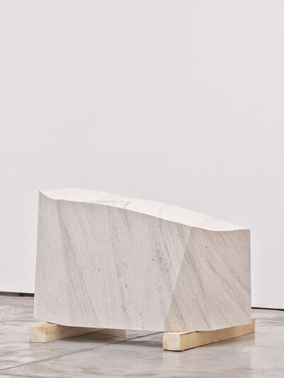 Jorge Méndez Blake, 'Proyecto de anfiteatro (Arquitectura de la discusión) II / Project for Amphitheater (Architecture of Discussion) II', 2020