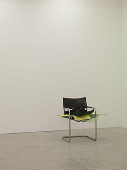 Christoph Meier, 'untitled (Marcel II)', 2012