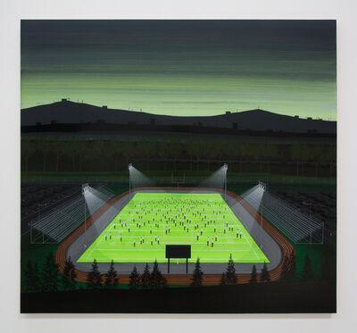 Ian Davis, 'Spectacle', 2019