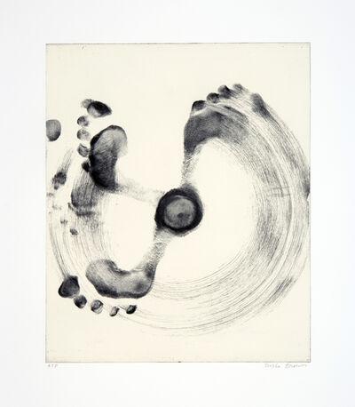 Trisha Brown, 'Compass', 2006