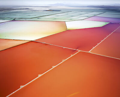 David Burdeny, 'Saltern 10'