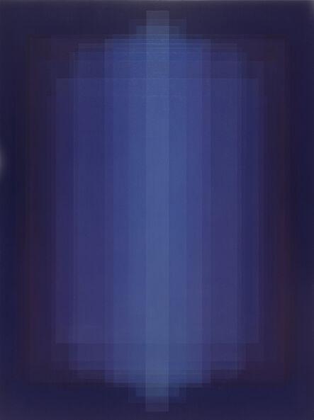 Bernadette Jiyong Frank, 'Ijū-sha (The Migrant, Self-Portrait)', 2017