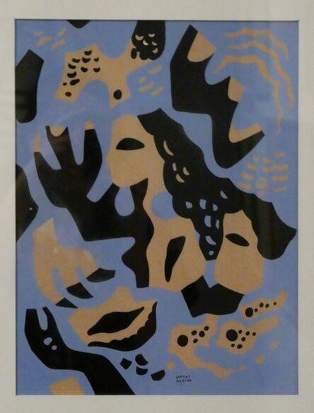 Carlos Merida, 'Untitled', ca. 1960