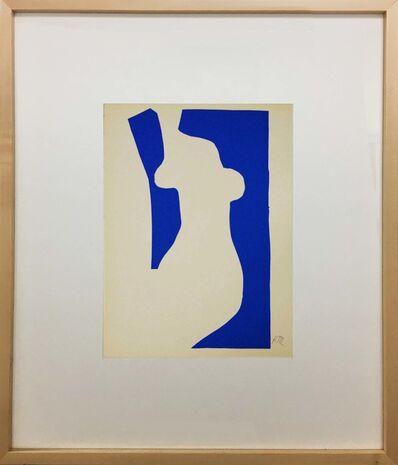 Henri Matisse, 'Venus', 1958