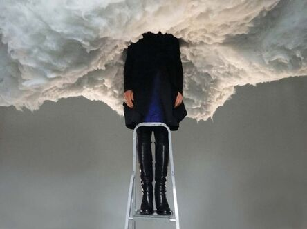Peter De Cupere, 'Smoke Cloud', 2014