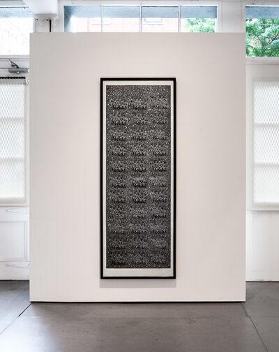 Zheng Xuewu, 'Ink Piece 4', 2001