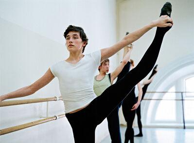 Rachel Papo, '6th Class Boys', 2007