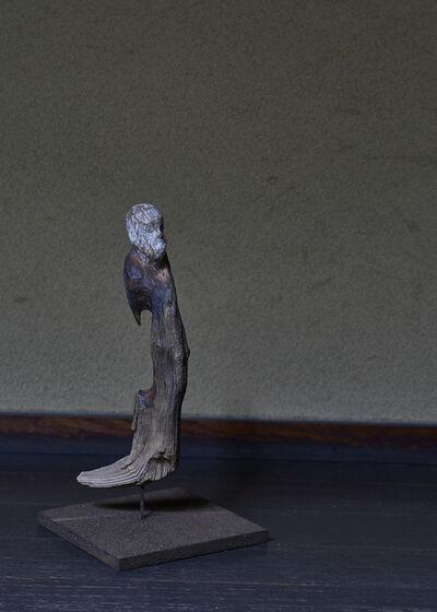 Sho Kishino, 'Arhat', 2020