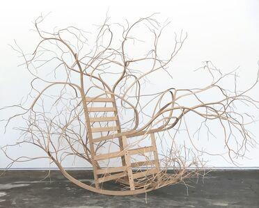 Pontus Willfors, 'Rocking Chair', 2017