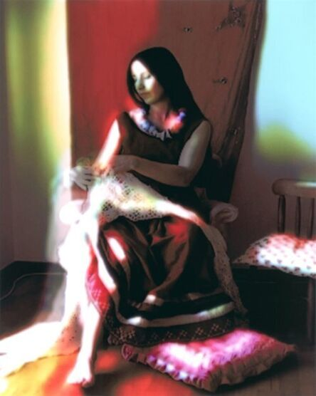 Annelies Strba, 'NYIMA 151', 2003