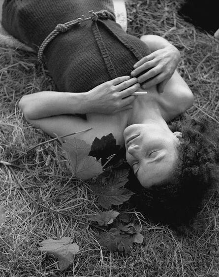 Fred Stein, 'Le Rêve (Paris)', 1934