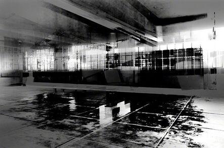 Burcu Aksoy, 'Seri 27: ANGST - Saat 05.11 // Serie 27: ANGST - 05.11 O'clock', 2015