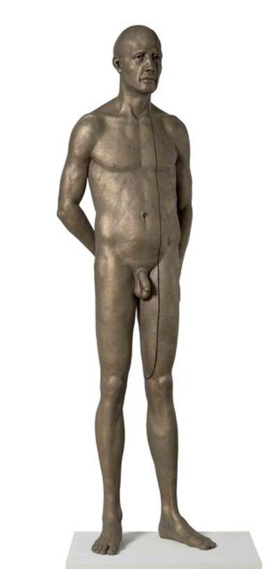 James Mathison, 'Line Man (Hombre Linea)', 2013