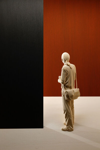 Peter Demetz, 'This Color', 2019