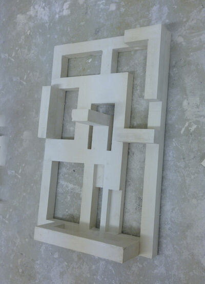 Ben Sansbury, 'Facade of an Unknown Structure 10', 2013