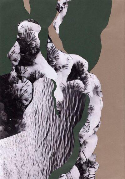 Anna Parkina, 'Cave', 2014