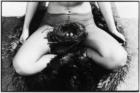 Birgit Jürgenssen, 'Nest', 1979-2002