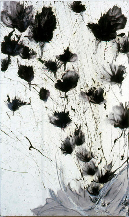 InJung Oh, 'Leaves of Life', 2007