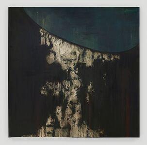 Nandipha Mntambo, 'Moonlit shadows 5', 2017