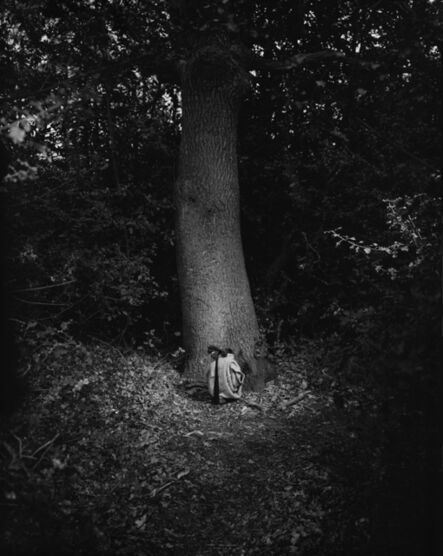 Danny Treacy, 'Rituals (Forest), Fig.15', 2018