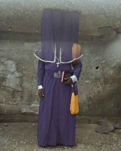 Cristina De Middel, 'OBIRAN', 2014