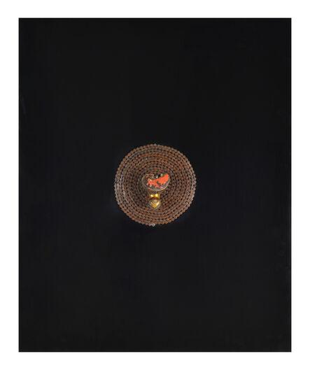 Tulip Duong, 'Untitled 2 (DTL170405)', 2017