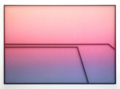 Jonny Niesche, 'Undersong (vor Dusnt)', 2015