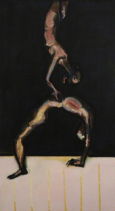Fred Williams, 'Tumblers II', 1967