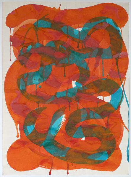 Vinicio Vianello, 'Untitled', 1960