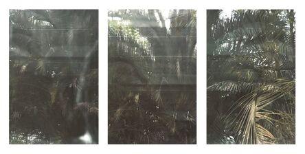 Eberhard Havekost, 'Jungle B08', 2008