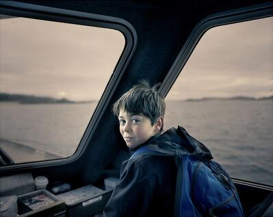 Joakim Eskildsen, 'Sam', 2018