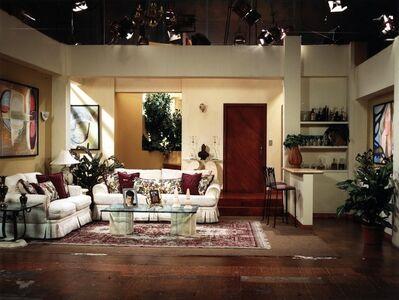 Luis Molina-Pantin, 'Scenery II (Living Room)', 1997