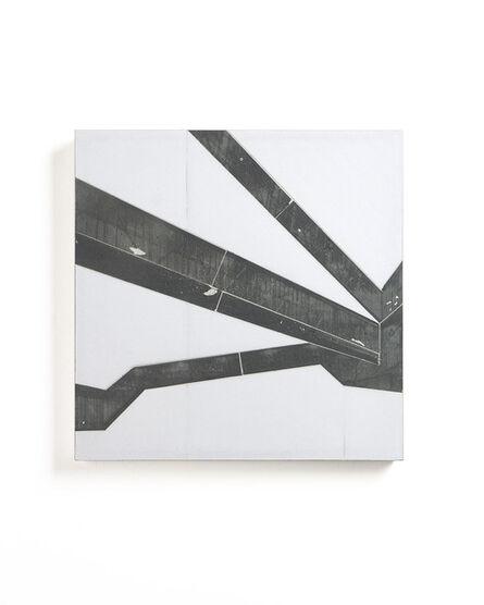 Andrew Clausen, 'Van Nelle', 2020