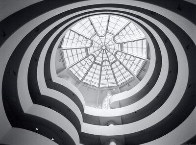 Andrew Prokos, 'Guggenheim Interior IV', 2012