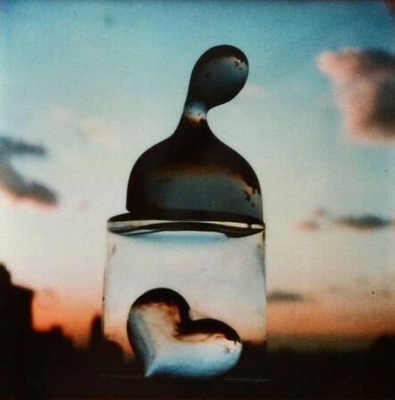 André Kertész, 'From My Window', 1978