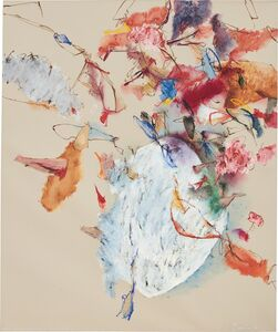Christine Ay Tjoe, '...to See the White Land', 2012