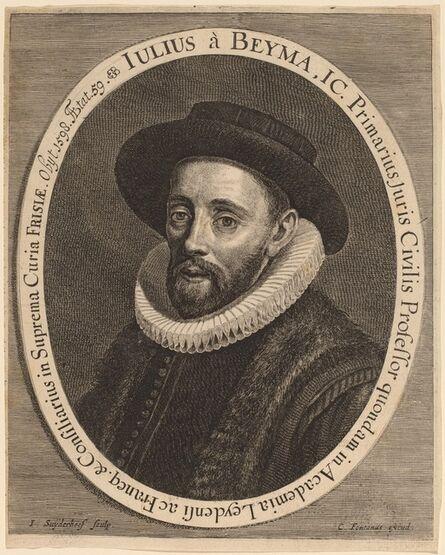 Jonas Suyderhoff, 'Julius Beyma'