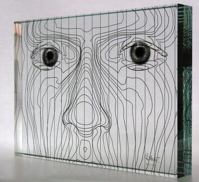 Michal Macku, 'Glass gellage XXII', 2009