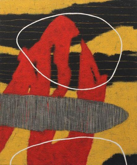 Janette Dye, 'Dangerous Liaisons', 2015